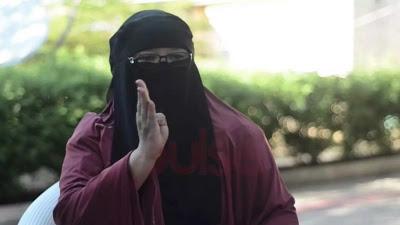 EFCC arraigns 'Mama Boko Haram,' one other over N66m fraud