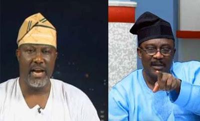 Melaye's cars were his only achievement…he's Nigeria's worst senator ever – Smart Adeyemi