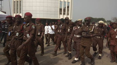 Amotekun Corps: Ondo Govt. commences recruitment, warns against selling of forms