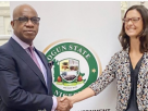 Governor Dapo Abiodun moves to reposition Ogun as Nigeria's industrial hub, meets over 10 UK firms