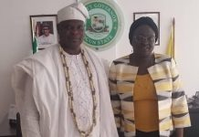 newsheadline247.com/Olota showers encomium on Ogun deputy Gov. Noimot Salako Oyedele @54