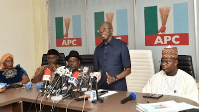 newsheadline247.com/Atiku, PDP 16 year rule synonymous with corruption, wastefulness – APC