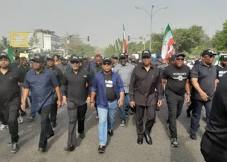 newsheadline247.com/PDP protest