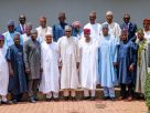 Amotekun: APC governors discuss insecurity, community policing