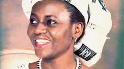 newsheadline247/Mariam Babangida