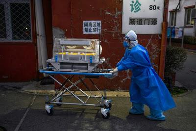 China virus/newsheadline247.com
