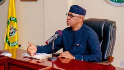 Gov Abiodun declares end to haphazard appointments, promotions in Ogun