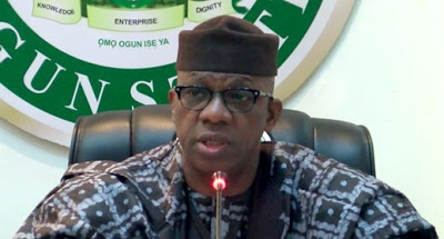 Coronavirus: Ogun Launches Mobile App to Aid Information Sharing among Health workers