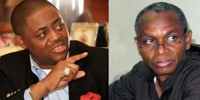 2023: Southern Nigeria wants restructuring, freedom not presidency – Fani-Kayode replies El-Rufai