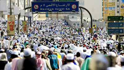 Hajj/newsheadline247