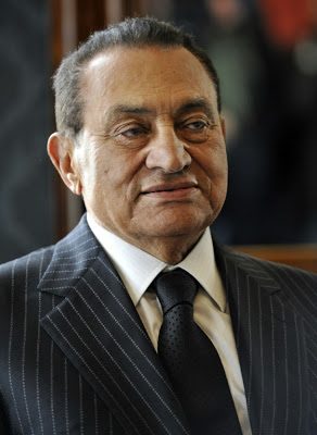 Hosni Mubarak, Egyptian Leader Ousted in Arab Spring, Dies at 91