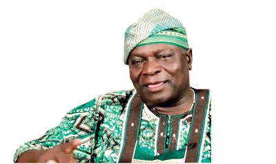 Olagunsoye Oyinlola/newsheadline247.com