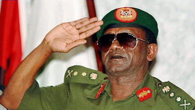 Abacha loot: Supreme Court declines family's plea to unfreeze late dictator's foreign accounts