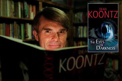 Shocking! Did a 1981 Dean Koontz thriller predict the coronavirus outbreak?