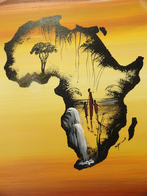 What is Africa's original name? – Decades of debate continues