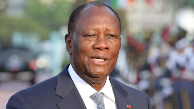 Ivory Coast President Ouattara says will not run for third term