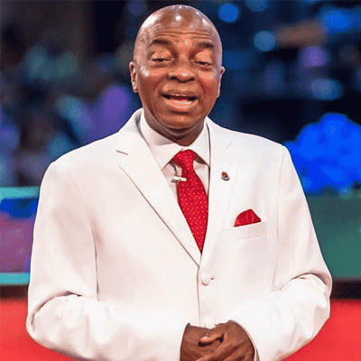 Buhari Govt, worst, most wicked in Nigeria's history — Oyedepo
