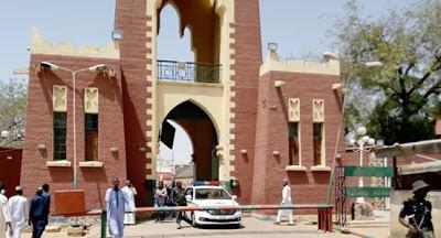 Kano emir's palace/newsheadline247.com