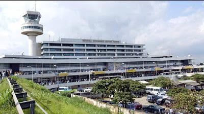 COV ID-19: Nigeria shuts down all airports to halt international flights