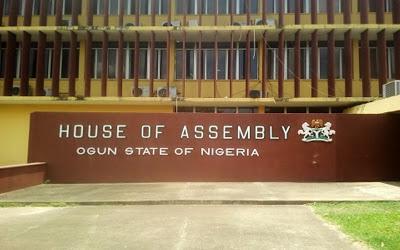 Ogun State House of Assembly/newsheadline247.com