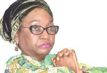 Winifred Oyo-Ita/newsheadline247