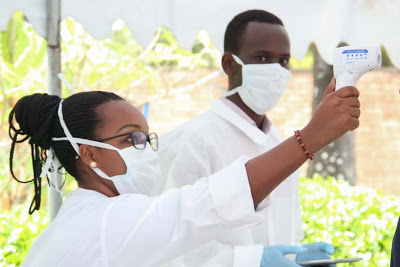 COVID-19: Niger records index case – Coronavirus now in 36 African countries