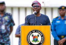 COVID-19 Lockdown: Security, welfare of Lagos residents now my biggest focus – Gov. Sanwo-Olu - newsheadline247.com