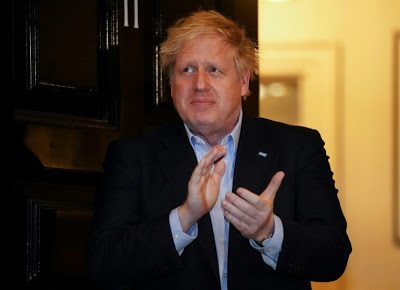 Boris Johnson-AFP/newsheadline247.com
