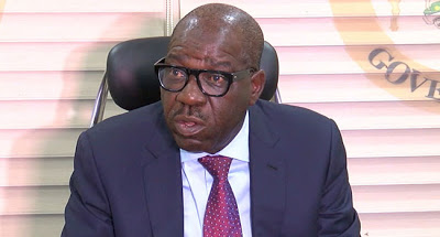 Edo APC Screening: I don't believe I will get justice – Obaseki