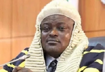 Lagos Assembly: Obasa gets N17m monthly for maintenance of personal residence, guesthouse