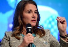 Melinda Gates warns effect of COVID-19 will be horrible in Africa -newsheadline247.com