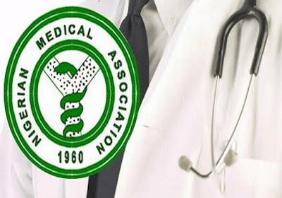 Nigeria Medical Association/newsheadline247.com