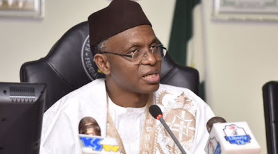 Kaduna: CAN urges El-Rufai to ease COVID-19 lockdown