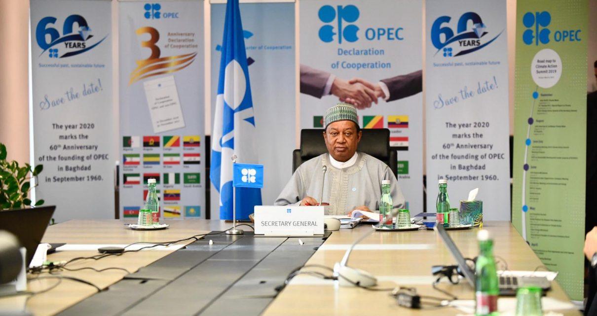 OPEC slashes production -newsheadline247.com