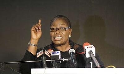Oby Ezekwesili - newsheadline247.com