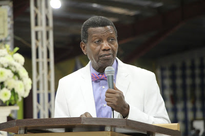 COVID-19: Pastor Adeboye reveals why Coronavirus didn't consume Nigeria, cautions citizens