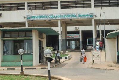 UCH Ibadan - newsheadline247