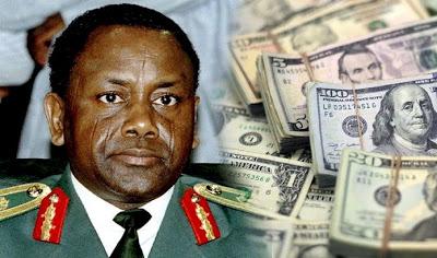 Abacha loot - newsheadline247.com