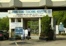 COVID-19: FG shifts focus on Kano as infection cases increase - newsheadline247.com