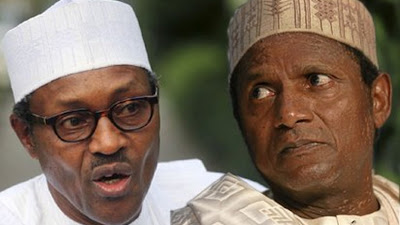 Yar'adua was a patriot - Buhari hails late ex-president, admits political differences - newsheadline247.com