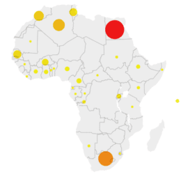 Africa COVID-19 - newsheadline247.com