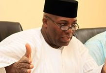 Okupe urges Buhari to correct past mistakes on health facilities, build world-class hospital - newsheadline247.com