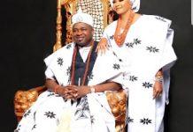 Oba Elegushi and Olori Aramide's 17 unbridled years of blissful marriage! - newsheadline247.com