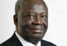Ibrahim Agboola Gambari newsheadline247.com