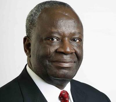 Buhari names Ibrahim Agboola Gambari as new Chief of Staff