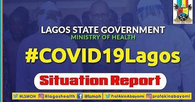 Lagos discharges 22 coronavirus patients - newsheadline247.com