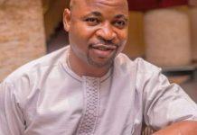 Lagos motor parks boss, MC Olumo reacts to talks on political ambition - newsheadline247.com