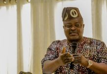 Obasa must step aside for investigation… PDP reacts over 64 bank accounts linked to Lagos Assembly Speaker - newsheadline247.com