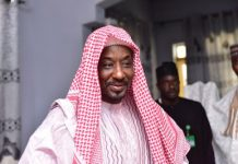 AfDB rules must be respected – ex emir Sanusi reacts to alleged plots against Adesina - newsheadline247.com