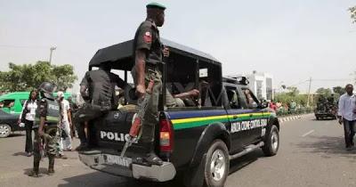 Nigeria Police Force - newsheadline247.com